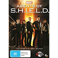 Agents of Shield: Season 1 (Pa