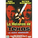 La Matanza De Texas: La Nueva Generacion