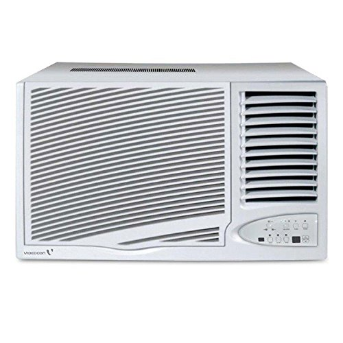 Videocon Vwf53.we1-ql Window Ac (1.5 Ton, 3 Star Rating, White)
