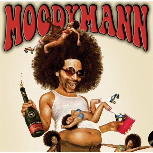 Moodymann [Explicit]