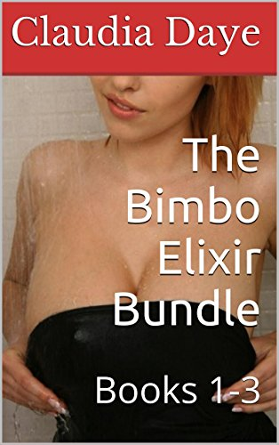 Team-basketball-uniformen (The Bimbo Elixir Bundle: Books 1-3 (English Edition))