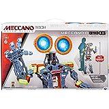 Meccano Meccanoid G15KS Multicolor - programmable toys (Multicolor, Policarbonato, Níquel-metal hidruro (NiMH), Android, iOS, Caja)