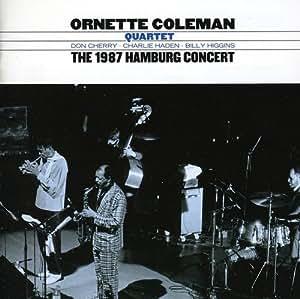 The 1987 Hamburg Concert