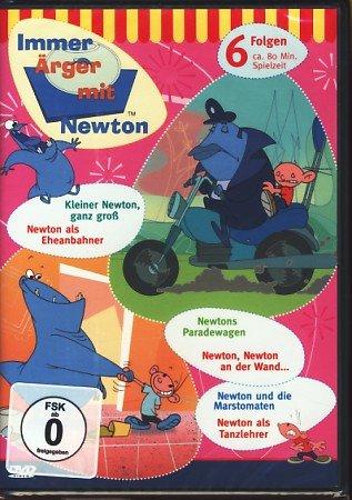 Kleiner Newton ganz groß und 5 weitere Folgen