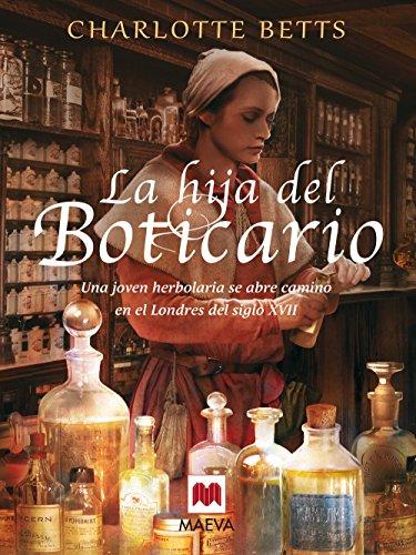La hija del boticario (Nueva Historia) por Charlotte Betts