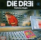 Die Dr3i - Folge 06: Tödliche Regie