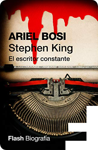Stephen King: El escritor constante
