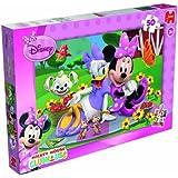 Disney Minnie Mouse Jigsaw Puzzle (50 Pieces)