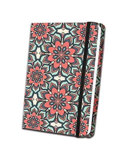 Arabesque Satin Journal (Thunder Bay Journals) -
