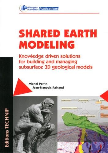 Shared Earth Modeling