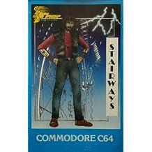 Thor - Stairways Commodore C64 Game