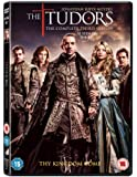 The Tudors - Season 3 [DVD] [2009]