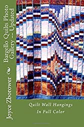 Bargello Quilts Photo Gallery -- Updated: Quilt Wall Hangings (Kick Start Creativity) by Joyce Zborower (2015-07-21)