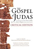 The Gospel of Judas, Critical Edition