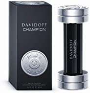 Davidoff Perfume  - Champion by Davidoff - perfume for men - Eau de Toilette, 90ml