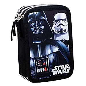Plumier Star Wars Flash Triple