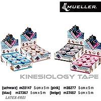 Unbekannt MUELLER Kinesiology Tape Rehabilitation Taping 5cm x 5m preisvergleich bei billige-tabletten.eu