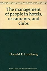 Title: The management of people in hotels restaurants and