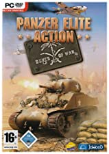 Panzer Elite Action - Dunes of War (DVD-ROM)