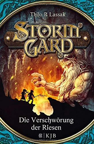 (Stormgard: Die Verschwörung der Riesen)