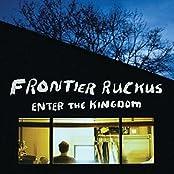 Enter The Kingdom (Heavyweight Coloured LP+MP3) [Vinyl LP]