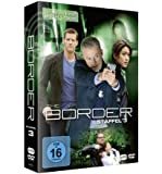 The Border - Staffel 3 [3 DVDs]
