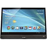 ViewSonic VSD221 Computer Touch-Display 22 Zoll / 55,8cm Android 4.1 Dual Core Schwarz