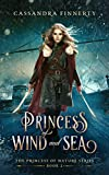Book cover image for Princess of Wind and Sea (The Princess of Nature Series Book 2)