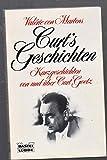Curt's Geschichten. Kurzgeschichte von und über Curt Goetz.
