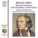 Liszt: intégrale de l'oeuvre pour piano Vol. 26