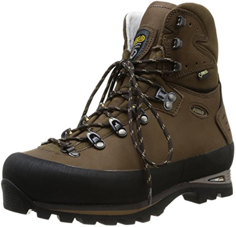 Asolo Bajura Nbk Gv Mm - Zapatos de High Rise Senderismo Hombre