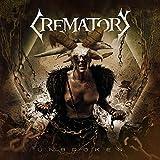 Anklicken zum Vergrößeren: Crematory - Unbroken (Digipack) (Audio CD)
