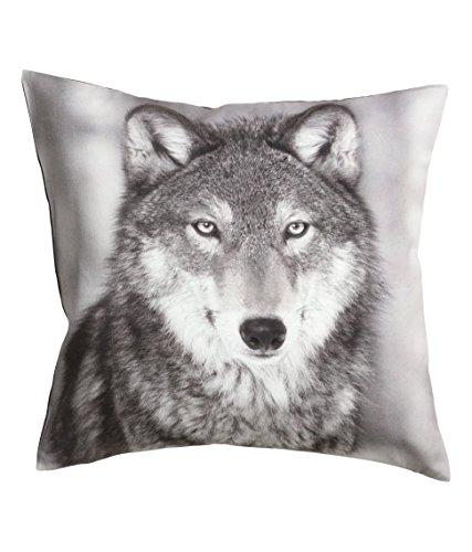 SweetyPie. Diseño Lobo Fox búho impresión Animales