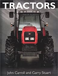 Tractors by John Carroll (2001-01-06)