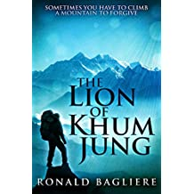 The Lion of Khum Jung (English Edition)