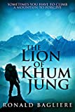 #3: The Lion of Khum Jung