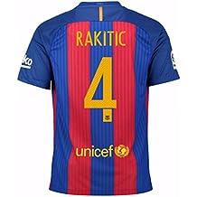 Maillot THIRD FC Barcelona I. Rakitić