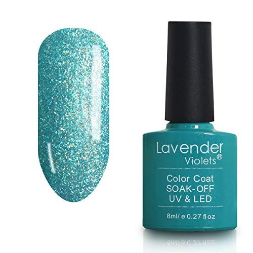 Lavender Violets Nail Care - Best Reviews Tips