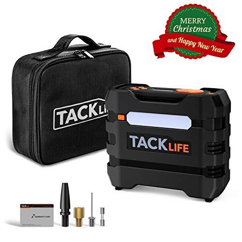 TACKLIFE ACP1B Compresor de Aire para Coche