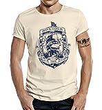 Maritimes T-Shirt: Deep in The Ocean-XXXL