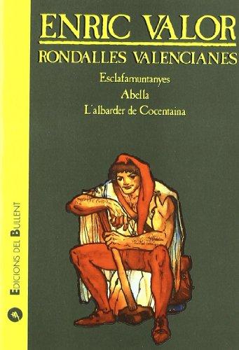 Rondalles Valencianes 5 por Enric Valor i Vives