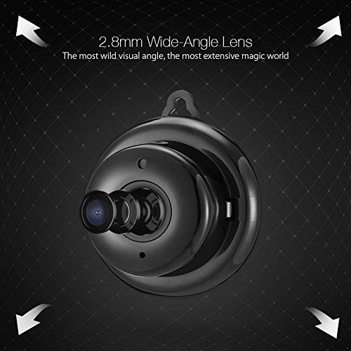 DIGOO Mini 960P Wlan kamera - 3