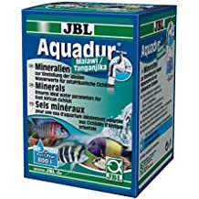 JBL Mineral Sale Biocondizionatore per acquari d' acqua dolce, aquadur