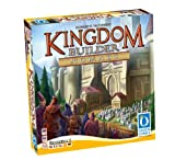 Queen Games 60923 - Kingdom Builder Erweiterung 1: Nomads