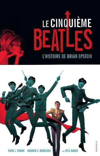 Cinquime Beatles (Le) - tome 0 - Le Cinquime Beatles (one shot)