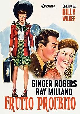 Der Major und das Mädchen / The Major and the Minor (1942) ( ) [ Italienische Import ]