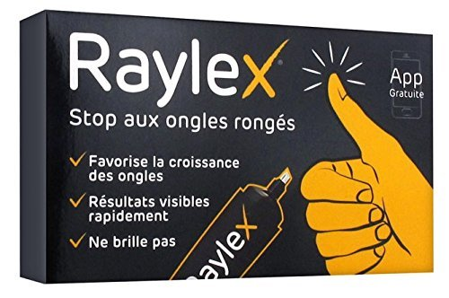 Raylex Stop Nail Biting by Raylex