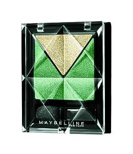 Duo Eye Studio Eyeshadow by Maybelline reen Gold 18g