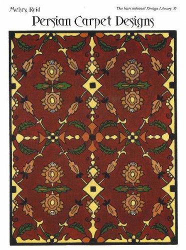 Spenden Kostüm - Persian Carpet Designs (International Design Library)