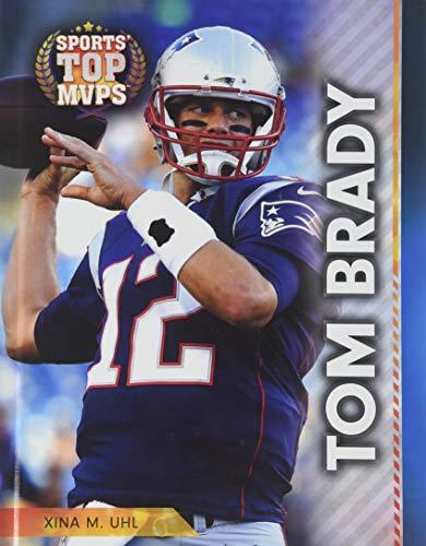 Tom Brady (Sports' Top MVPS) -